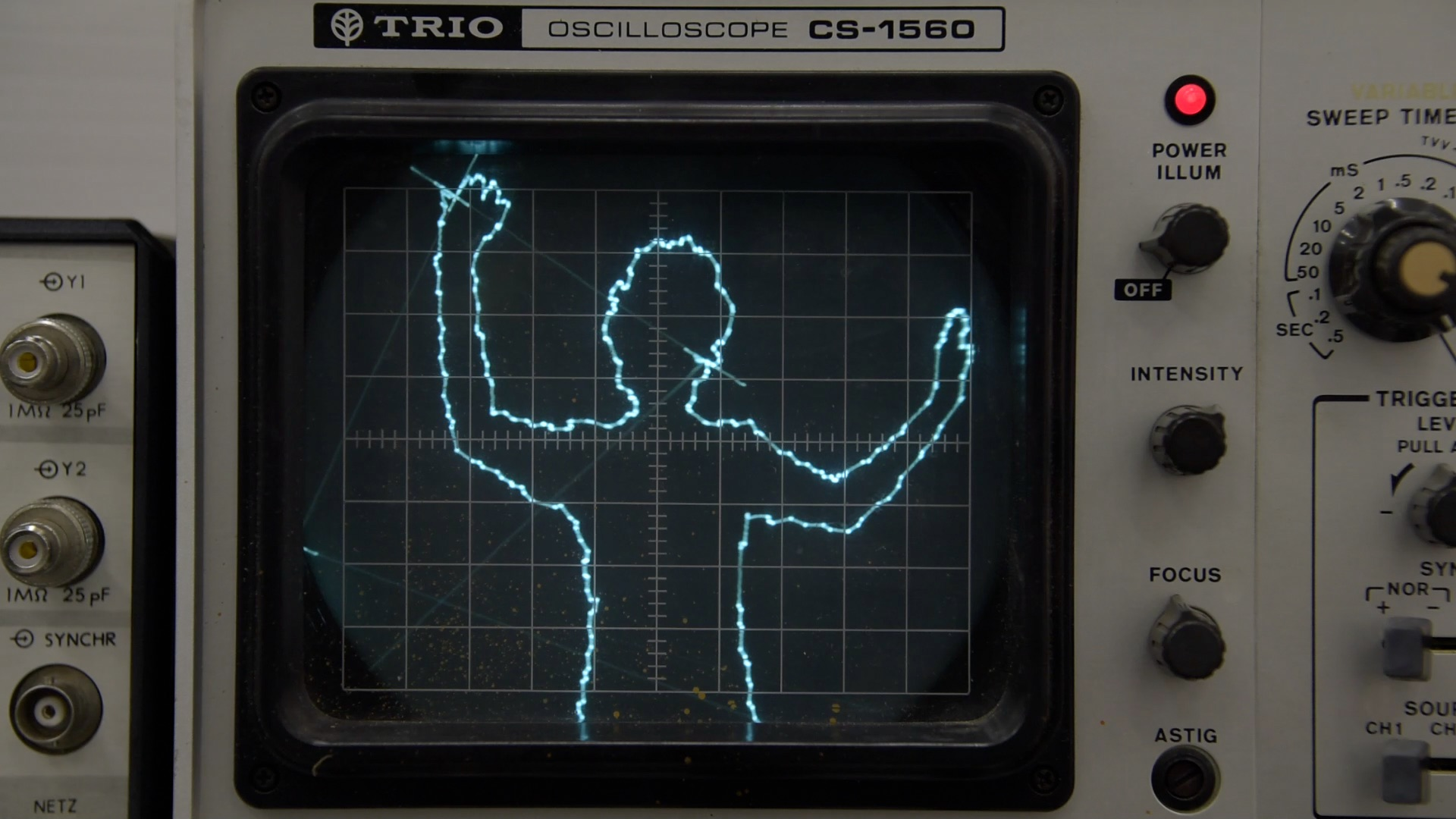 xyscope_kinect_mime - teds handy