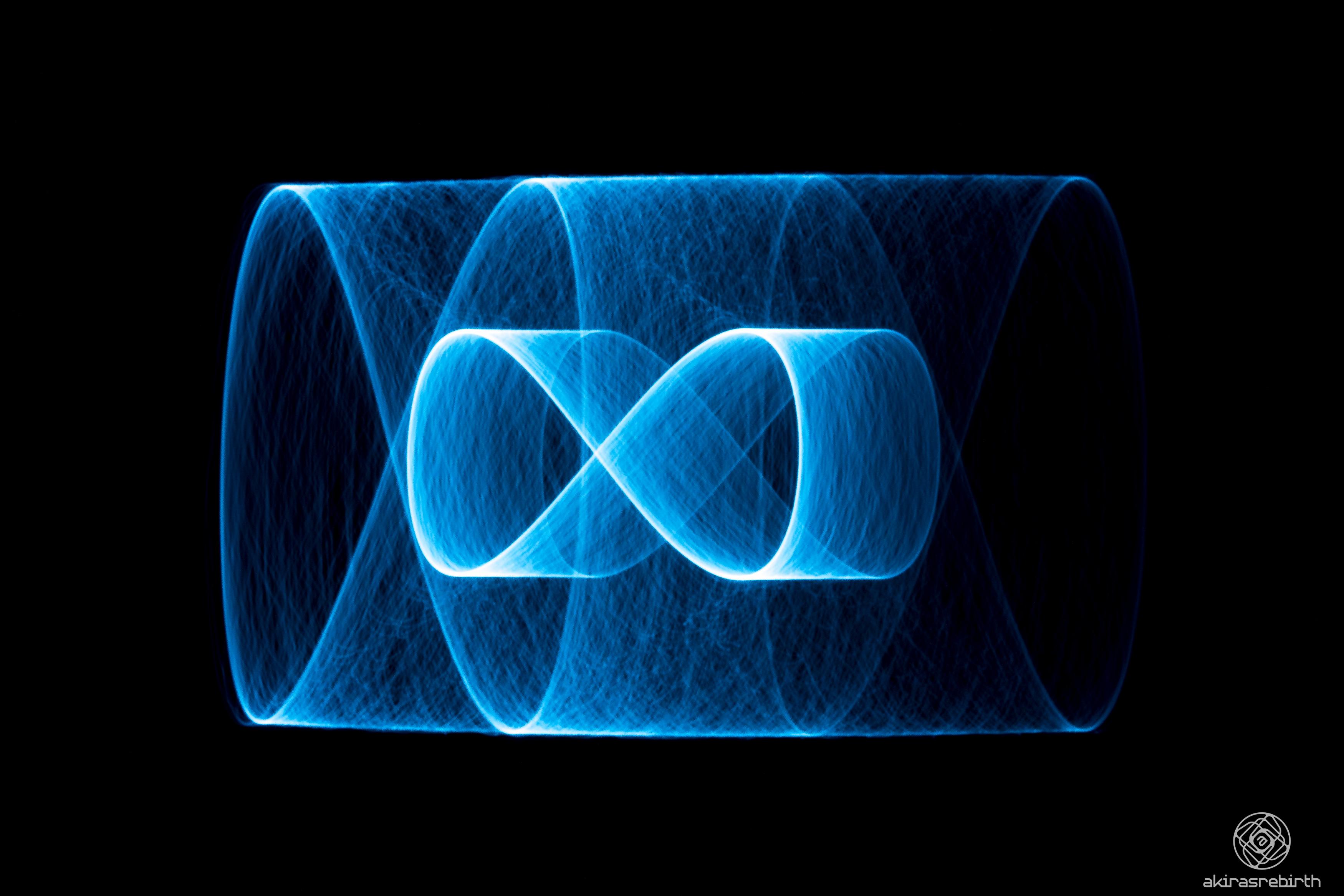 Akira - vectrex studies infinity-9